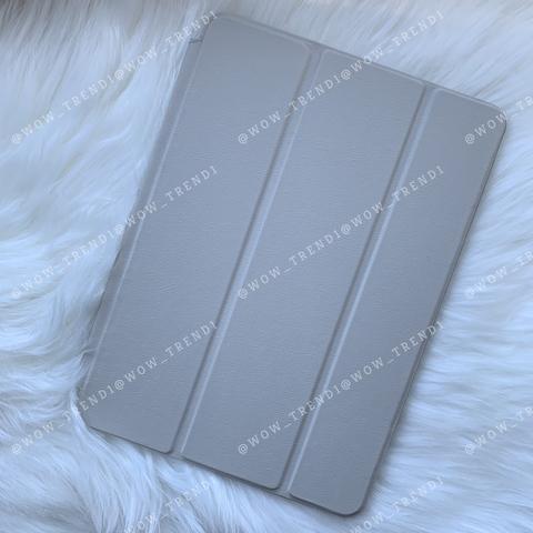 Чехол Smart Case iPad 9.7 (2017/18) /stone/ светло-серый
