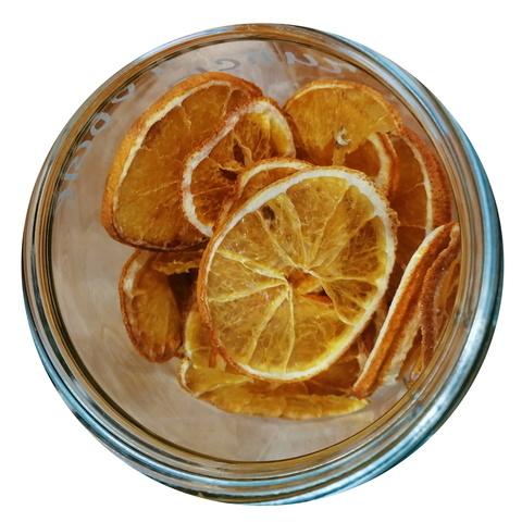 Апельсин,чипсы