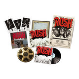 Rush / ReDISCovered (LP)