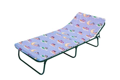 Раскладная кровать детская