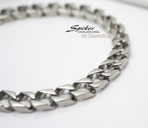 SSBH-0557 Мужской стальной браслет