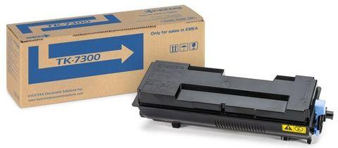 Картридж Kyocera TK-7300 для Kyocera P4040DN. Ресурс 15 000 стр.