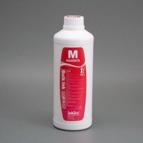 Чернила InkTec E0005 /M magenta (малиновый) Dye 1л.