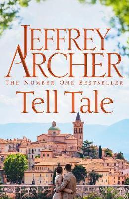 Kitab Tell Tale | Jeffrey Archer