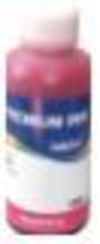 Чернила InkTec E0005 /M magenta (малиновый) Dye 100мл.