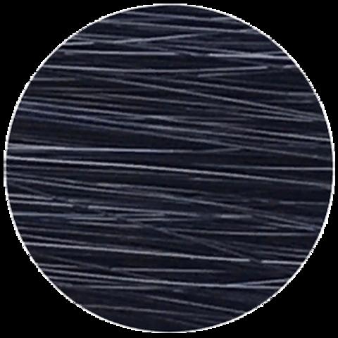 Lebel Materia BB (иссиня-чёрный) - Перманентная краска для волос
