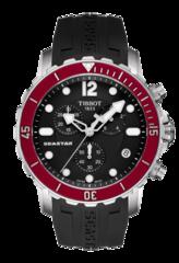 Наручные часы Tissot T-Sport T066.417.17.057.01