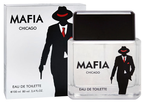 MAFIA Chicago, Apple parfums