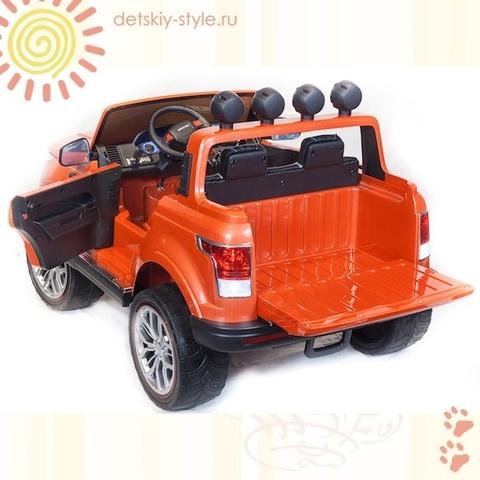 Range Rover P555OC 4x4 (XMX 601)