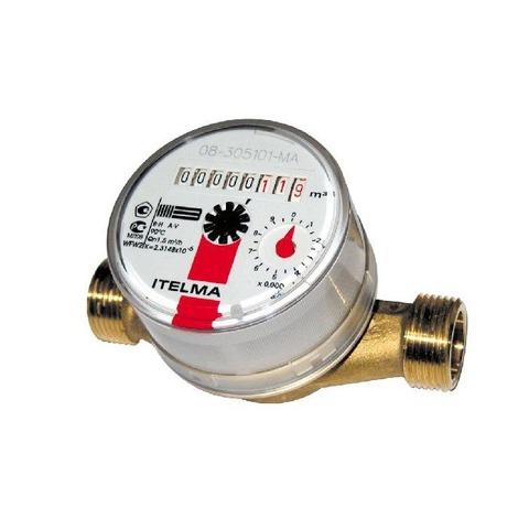 Счетчик для горячей воды ITELMA WFW 20.D110