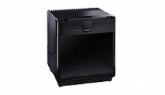 Минихолодильник Dometic miniCool DS200, 23 л, цв. черный, с-ма Fuzzy Logic, дверь прав., пит. 220В