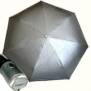 Зонт складной Ferre GF 200-2-Silver