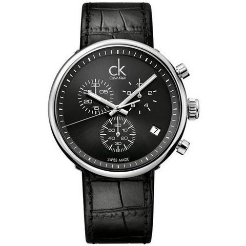 Купить Наручные часы Calvin Klein K2N281C1 по доступной цене