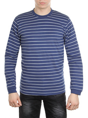 TL5050-14 толстовка мужская, синяя