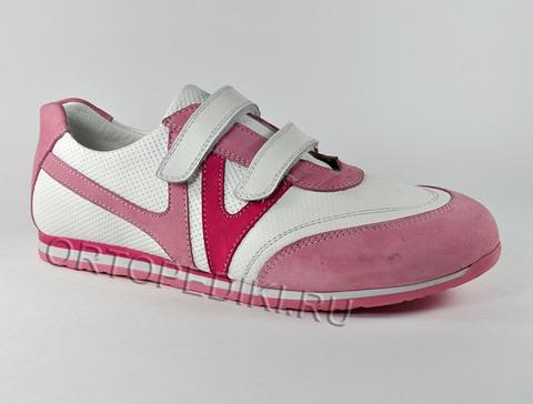 Кроссовки Minitin (Mini-shoes) F-1290-N12-C01-N25