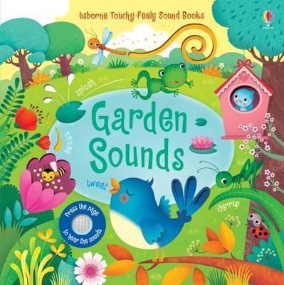 Kitab Garden Sounds   Sam Taplin