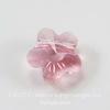 5744 Бусина в виде цветка Сваровски Light Rose 8 мм
