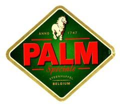 Пиво Palm