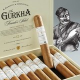 Gurkha Founder's Select Robusto
