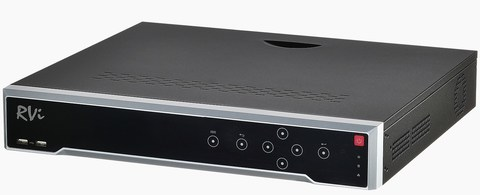 Видеорегистратор RVI-2NR16440