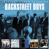 Backstreet Boys / Original Album Classics (5CD)