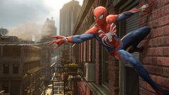 PS4 Marvel Человек-паук. Издание «Игра года» (русская версия)