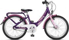 Двухколесный велосипед, 20'', 3 скорости, Skyride 20-3 Alu light 6+лет