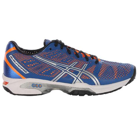 Asics Gel-Solution Speed 2 Обувь теннисная мужская (4230)