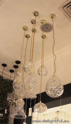 Design lamp 07-351