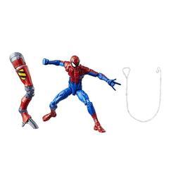 Фигурка Человек Паук (Spider-Man) Дом-М - Marvel Legends, Hasbro