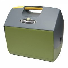 Изотермический пластиковый контейнер Igloo Playmate Elite Ultra (green)