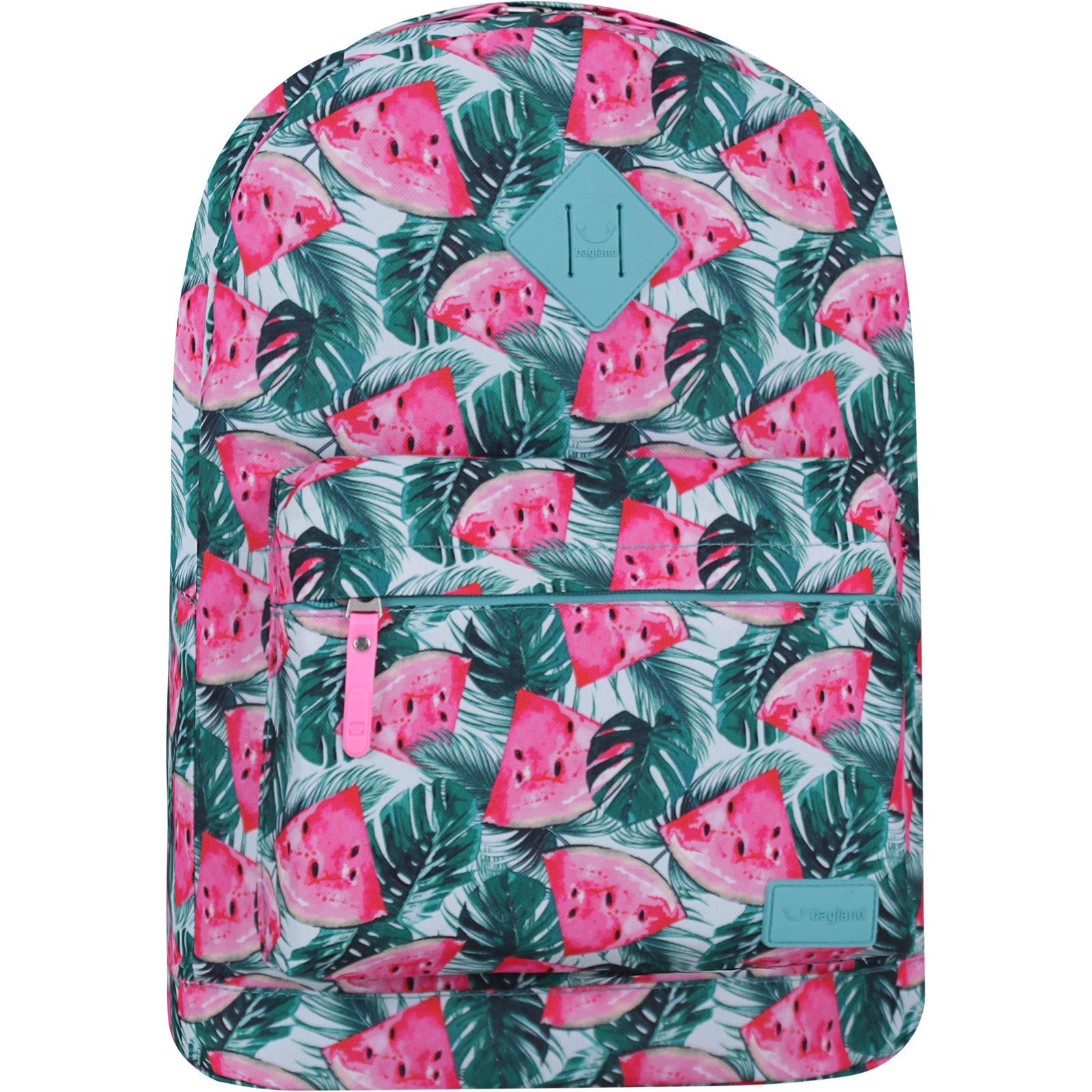 Молодежные рюкзаки Рюкзак Bagland Молодежный (дизайн) 17 л. сублимация 266 (00533664) IMG_9356_суб.266_.jpg