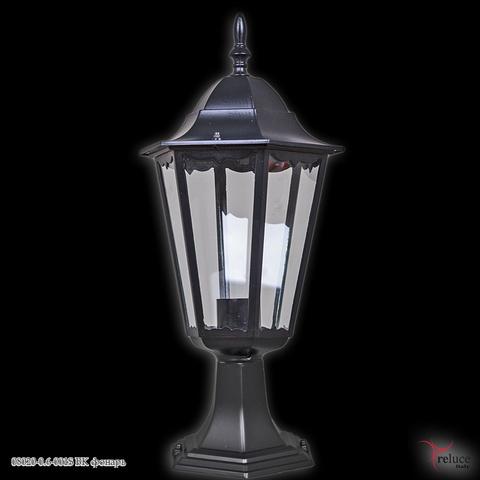 08020-0.6-001S BK фонарь