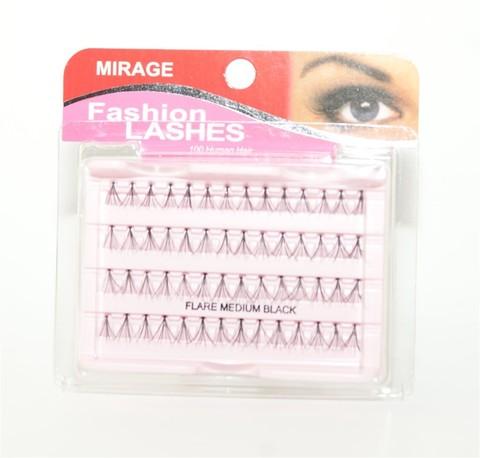 Корея Ресницы-пучки Мираж Fashion Lashes medium