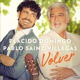 Placido Domingo, Pablo Sainz Villegas / Volver (CD)