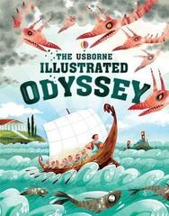 The Usborne Illustrated Odyssey