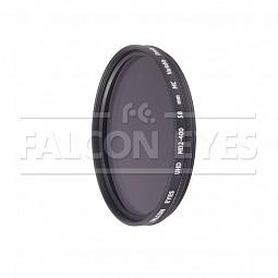 Falcon Eyes UHD ND2-400 58 mm MC