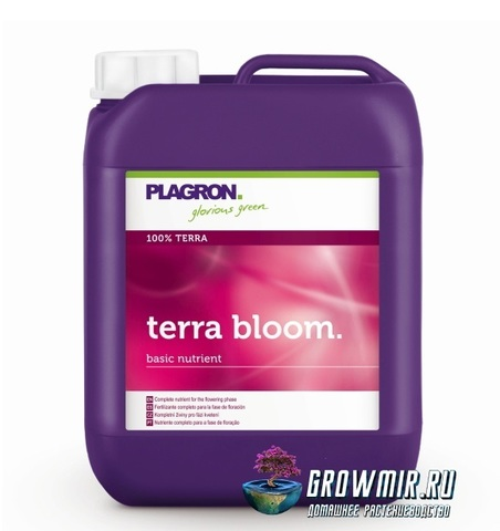 Plagron Terra Bloom 20 L