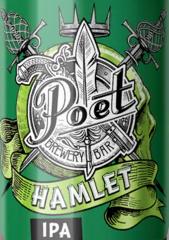 Пиво Hamlet Poet Brewery