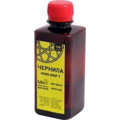 INK MATE HIMB-800PY, 100г, желтый (yellow)