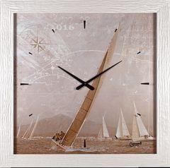 Часы настенные Lowell 11753