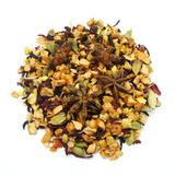 Чай Глинтвейн с богатым составом по классическому рецепту вид-3