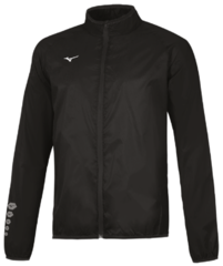 Ветровка Mizuno Authentic Rain Jacket мужская