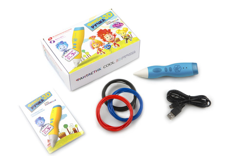 3D ручка Funtastique COOL