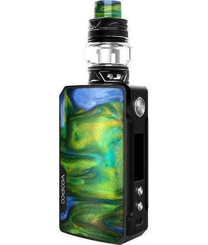 Набор VOOPOO DRAG 2 177W Kit with UFORCE T2