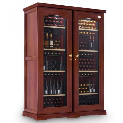 Винный шкаф IP Industrie CEX 2501 CU