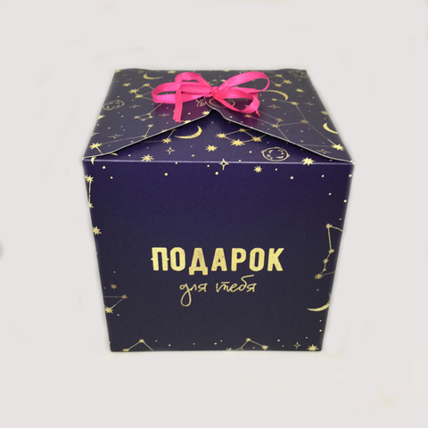 PartyBags Просто Космос
