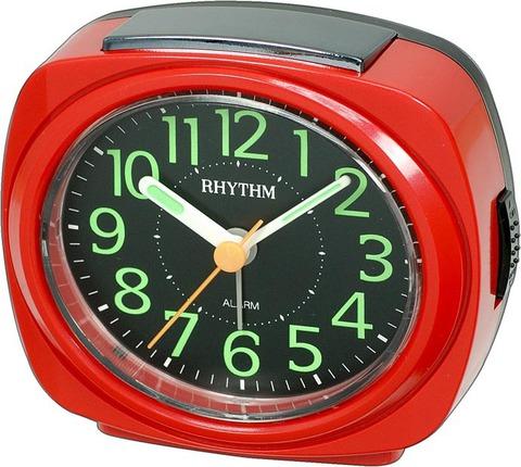 Часы-будильник Rhythm CRE848WR01