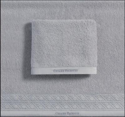 Наборы полотенец Набор полотенец 2 шт Cesare Paciotti Vienna серый nabor-polotenets-vienna-ot-cesare-paciotti.jpg
