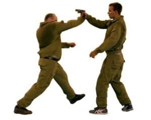 Купить пистолеты для отработки приемов рукопашного боя